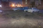 پارکینگ عمومی رضایی