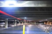 پارکینگ شبانه روزی غزال