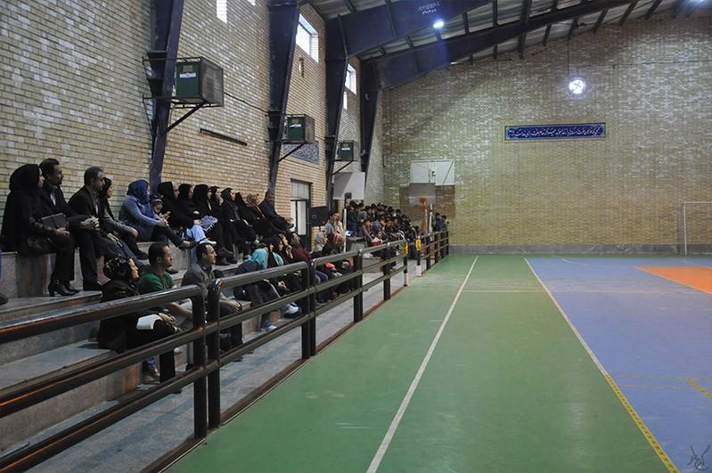 تصویر شماره مدرسه والیبال بهرامی