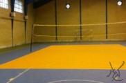 سالن شهید بابایی (والیبال)