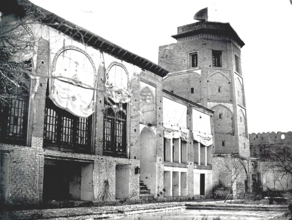 تصویر شماره کاخ سلیمانیه