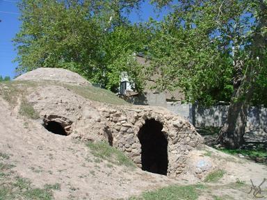 تصویر شماره حمام قدیمی روستای هلجرد