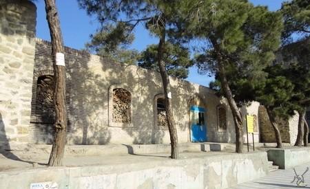تصویر شماره قلعه صمصام