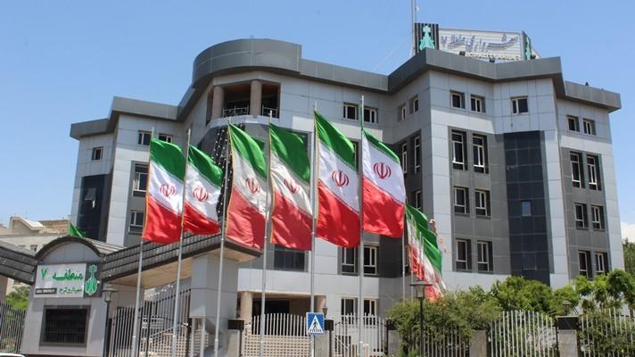 تصویر شماره شهرداری منطقه هفت کرج