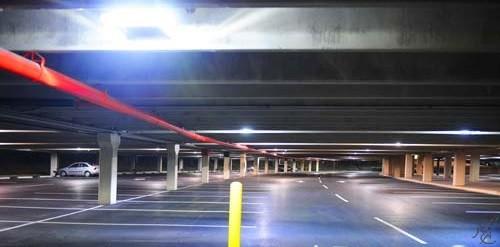 تصویر شماره پارکینگ شبانه روزی دشت بهشت