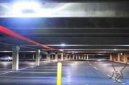 پارکینگ شبانه روزی پاس فدك